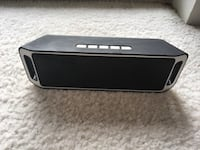 Indigi wireless bluetooth speaker sound system Herndon, 20171