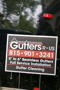 Got water problems?Gutters clogged?  St. Charles