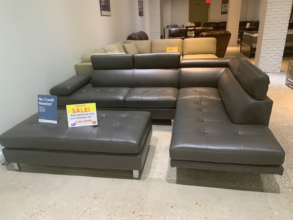 Peachy Ibiza Sectional Sofa With Ottoman Comes In Black Grey And Red Color Same Day Delivery Lowest Prices In Florida Squirreltailoven Fun Painted Chair Ideas Images Squirreltailovenorg