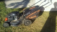 Swlf propelled lawn mower need gone Calgary, T2A 3T7