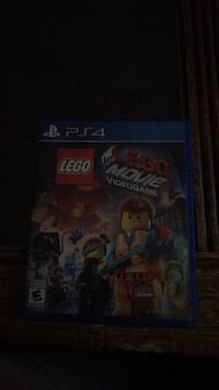 LEGO The Lego Movie Videogame Ingersoll, N5C 2A1