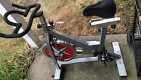 Fitness  Cycle Speedway, 46224
