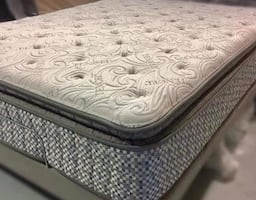BRAND NEW MATTRESSES $5 DOWN ANY SIZE SET