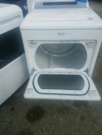 Brand new gas dryer excellent condition  Baltimore, 21223