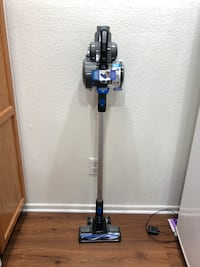 Hoover ONEPWR Blade + Cordless Stick Vacuum