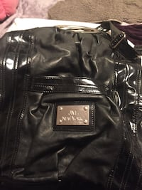 JMNY huge bag which can also fold over to large clutch!New 200.00