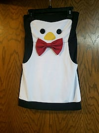 Juniors Penguin costume/ Dress  Muskego