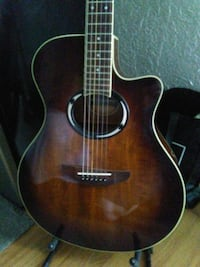 Yamaha APX500ll Acoustic Los Angeles