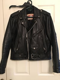 Z1R leather jacket size 42 Brusly, 70719