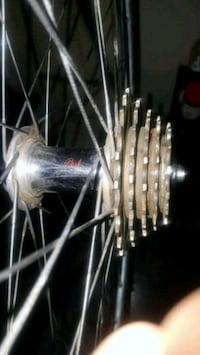 Phil Wood Bicycle Hub
