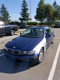 BMW - 3-Series - 2004 Brampton