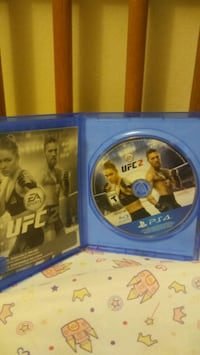 Ufc 2 for ps4 Windsor, N9B 3P2