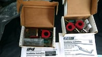 IPD S60R sway bar bushings West Valley City, 84120