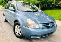 Kia Sedona 2009 (( Clean Title - Engine/Trans Excellent )) Silver Spring