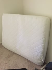 Full size mattress null