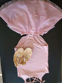 Ballet outfit Toronto, M2N 0A5