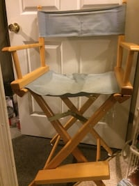 Vintage Director Chair