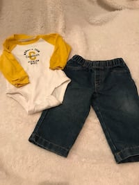 9 month outfit  Salinas, 93905