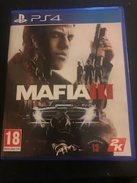 Mafia 3 PS4 Burnaby, V3N 0A8