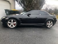 Mazda - RX-8 - 2004 Grand Touring Limited Edition Coplay
