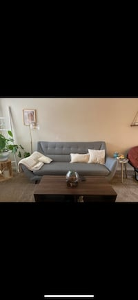 Grey couch Saint George, 84770