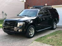 2007 Ford Expedition El limited  Radcliff