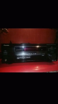 Pioneer Receiver and speakers Statesville, 28625