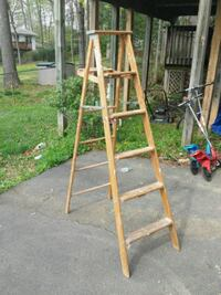 6ft Wooden Ladder Fairfax, 22032