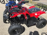 Brand new Atv 125cc 4 wheeler Dallas, 75229