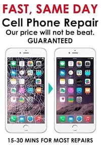 iphone samsung LG repair Las Vegas