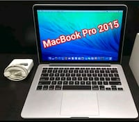 MacBook Pro 2015 i5 13inch 8gb ram Washington
