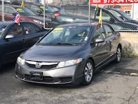 2010 Honda Civic EX Sunroof Paterson, 07522