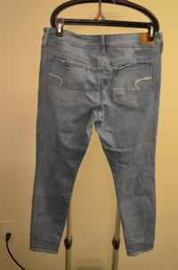 Woman's American Eagle Outfitter Jeans  Mississauga
