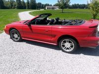 1997 - Ford - Mustang