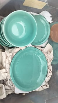 Dishes Ceramic Set  Alexandria, 22310