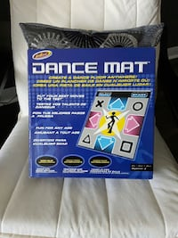 Dance Mat for ps2