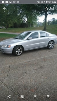 Volvo S60 needs work or for parts Louisville