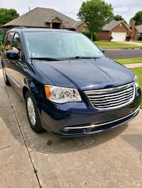 Chrysler - Town and Country - 2016 Norman