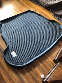 Kia Optima Cargo Tray 426 mi