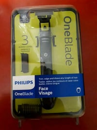 Phillips One Blade (large Size Model)