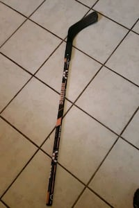 Bruins hockey stick