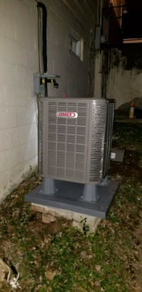 Heating system installation Fort Washington, 20744