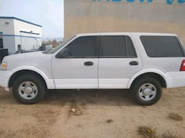 2010 Ford Expedition XLT 4x4 EL