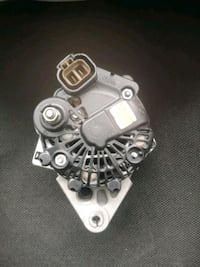 2009 Hyundai Accent Alternator Rebuilt Mississauga, L4W 4X8