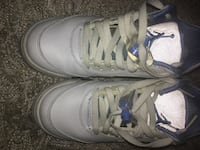 Jordan's youth / men size 5 women size 7 Burnaby, V3J 0A4