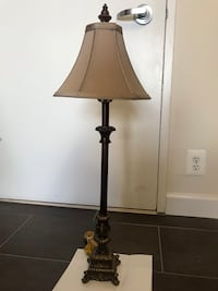 Lamp with antique embellishment Silver Spring, 20910