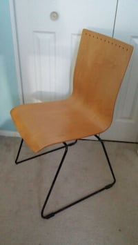 Chair (collector) Edgewood