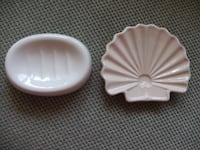 2 Soap Dishes PICK UP ORLAND PK Orland Park
