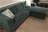 Perfect Sectional Couch Burlington, L7R 2V8