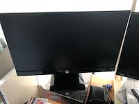 HP Monitor 23 inch like new Centreville, 20120